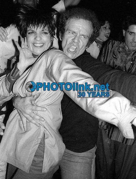 Liza Minnelli4088.JPG<br /> Celebrity Archaeology<br /> 1978 FILE PHOTO<br /> New York City<br /> Liza Minnelli at Studio 54<br /> Photo by Adam Scull-PHOTOlink.net