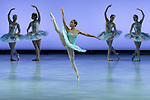 """Cary Ballet Company Tech Rehearsal  for """"Don Quixote"""", Spring Works 2021.  Photographed at A J Fletcher Opera Theater, Raleigh, 16 & 17 April 2021"""
