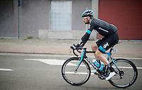 Sir Bradley Wiggins (GBR/Sky) <br /> <br /> 103rd Scheldeprijs 2015
