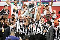 22/05/2021 - ATLÉTICO MINEIRO X AMÉRICA - FINAL DO CAMPEONATO MINEIRO