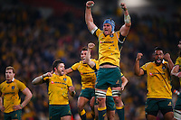 2015 Rugby Union