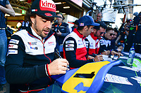 FIA WEC AMBIANCE AND AUTOGRAPH SESSION - 6 HOURS OF SPA FRANCORCHAMPS (BEL) ROUND 1 05/03-05/2018