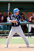 Blair Dunlap - UCLA Bruins playing against the Arizona State Sun Devils  at Packard Stadium, Tempe, AZ - 05/24/2009.Photo by:  Bill Mitchell/Four Seam Images
