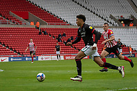 22nd May 2021; Stadium of Light, Sunderland, Tyne and Wear, England; English Football League, Playoff, Sunderland versus Lincoln City; Morgan Rogers of Lincoln City,