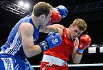 Boxing - Kody Davies v Stephen Lavelle - 91kg