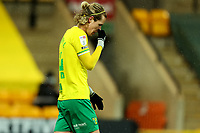 6th April 2021; Carrow Road, Norwich, Norfolk, England, English Football League Championship Football, Norwich versus Huddersfield Town; Todd Cantwell of Norwich City