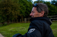 """""""PHOTOGRAPHERS DUAL"""" 2012 GBR-Bramham International Horse Trial: Wednesday Set Up and a quick look around the grounds..."""