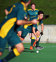 210515 Wellington Men's P1 Hockey - Victoria University v Dalefield