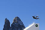 FIS Snowboard World Cup 2019 Slopestyle Event  in Seiser Alm on January 24, 2019;