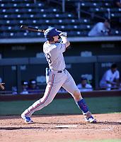 Sam Huff - Surprise Saguaros - 2021 Arizona Fall League (Bill Mitchell)