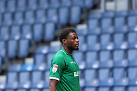 Dominic Iorfa of Sheffield Wednesday during Queens Park Rangers vs Sheffield Wednesday, Sky Bet EFL Championship Football at Loftus Road Stadium on 11th July 2020