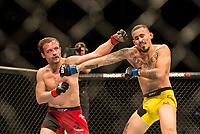 UFC Fight Night 107 - 17-18.03.2017