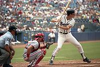Atlanta Braves 1989