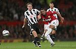 Manchester United v Newcastle 26.09.2012