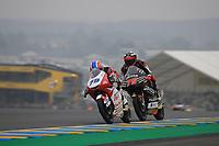 MOTO 3 WARMUP - HJC HELMETS GRAND PRIX DE FRANCE - LE MANS(FRA) ROUND 5 05/17-19/2019