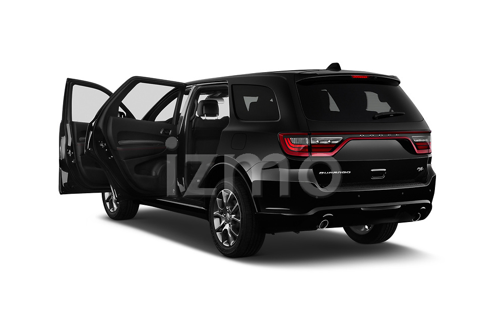 Car images of 2017 Dodge Durango R/T-RWD 5 Door SUV Doors