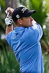 PALM BEACH GARDENS, FL. - Jeff Klauk during Round Three play at the 2009 Honda Classic - PGA National Resort and Spa in Palm Beach Gardens, FL. on March 7, 2009.