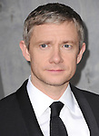 LOS ANGELES, CA - December 02: Martin Freeman arrives at The Warner Bros' Pictures L.A. Premiere of THE HOBBIT: THE DESOLATION OF SMAUG held at The Dolby Theater in Hollywood, California on December 02,2013                                                                               © 2013 Hollywood Press Agency