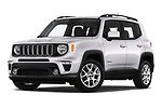 Jeep Renegade Latitude SUV 2019