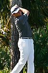 PALM BEACH GARDENS, FL. - Davis Love III during Round Three play at the 2009 Honda Classic - PGA National Resort and Spa in Palm Beach Gardens, FL. on March 7, 2009.