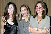 LOS ANGELES - JUN 17:  Finola Hughes, Genie Francis, and Nancy Lee Grahn at the Heather Tom Hosts the Best Actress Daytime Emmy Nominees Annual Gathering at the Chevy Chase Country Club on June 17, 2021 in Glendale, CA