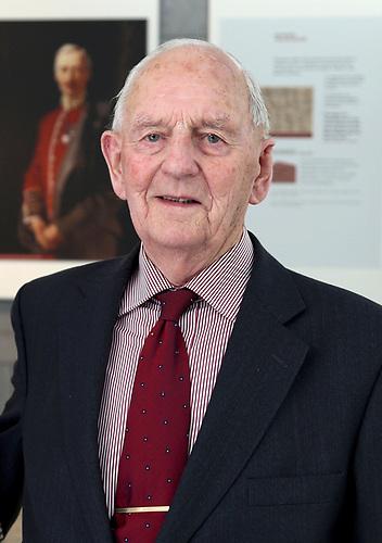 The late Bill Scanlan
