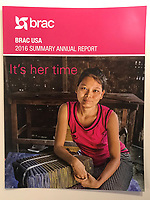 BRAC Annual Report
