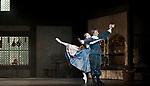 Birmingham Royal Ballet Cyrano
