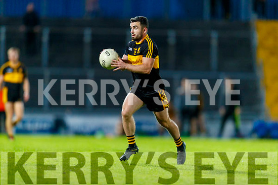 David Naughton, Dr. Crokes during the Kerry County Senior Football Championship Semi-Final match between Mid Kerry and Dr Crokes at Austin Stack Park in Tralee, Kerry.
