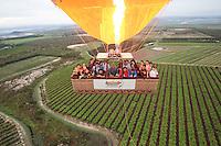 20151229 29 December Hot Air Balloon Cairns