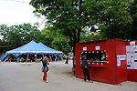 Festival Uzes Danse 2010..Uzès..Le 17/06/2010..© Laurent Paillier / photosdedanse.com..All rights reserved