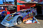 Feb 08, 2010; 4:21:17 PM; Barberville, FL., USA; The UNOH sponsored event running the 39th Annual DIRTCar Nationals at Volusia Speedway Park.  Mandatory Credit: (thesportswire.net)