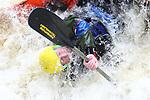 White Water Kayaking, 13 January