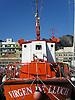 Fishing ship Virgen de Lluch in the harbor of Puerto de Sóller<br /> <br /> Barca de pesca Virgen de Lluch en Puerto de Sóller (cat.: Port Soller)<br /> <br /> Fischerboot Virgen de Lluch im Hafen von Puerto de Soller<br /> <br /> 2272 x 1704 px<br /> 150 dpi: 38,47 x 28,85 cm<br /> 300 dpi: 19,24 x 14,43 cm