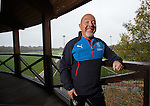 Rangers head of Recruitment Frank McParland