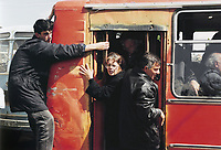 Веселый автобус (2000)