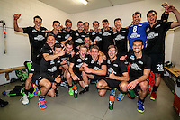 161120 International Men's Hockey - NZ Black Sticks v Australia Kookaburras