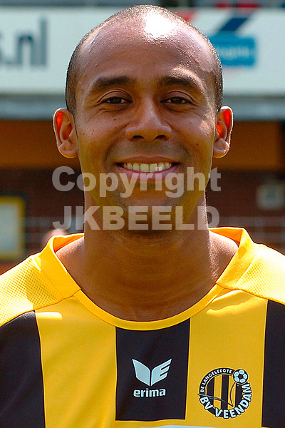 bv veendam seizoen 2005-2006 armand macandrew