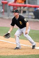 New Hampshire Fisher Cats 2009