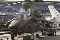 - combat antitank helicopter Eurocopter Tigre....- elicottero da combattimento anticarro Eurocopter Tigre