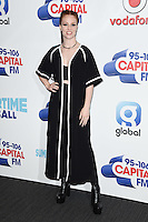 Jess Glynne<br /> at the Capital Radio Summertime Ball 2016, Wembley Arena, London.<br /> <br /> <br /> ©Ash Knotek  D3132  11/06/2016