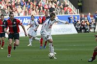 Stanislav Sestak (VfL Bochum)<br /> Eintracht Frankfurt vs. VfL Bochum, Commerzbank Arena<br /> *** Local Caption *** Foto ist honorarpflichtig! zzgl. gesetzl. MwSt. Auf Anfrage in hoeherer Qualitaet/Aufloesung. Belegexemplar an: Marc Schueler, Am Ziegelfalltor 4, 64625 Bensheim, Tel. +49 (0) 6251 86 96 134, www.gameday-mediaservices.de. Email: marc.schueler@gameday-mediaservices.de, Bankverbindung: Volksbank Bergstrasse, Kto.: 151297, BLZ: 50960101