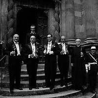 concours jeux floraux, 1961