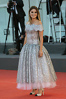 Penelope Cruz attending the Closing Ceremony Red Carpet as part of the 78th Venice International Film Festival in Venice, Italy on September 11, 2021. <br /> CAP/MPI/IS/PAC<br /> ©PAP/IS/MPI/Capital Pictures