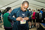 Pre Race - Bloomberg Square Mile Relay London 2017