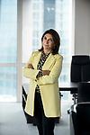 Martine Vassal - Présidente du Conseil Départemental des Bouches-du-Rhône, <br /> présidente de la Métropole Aix-Marseille-Provence
