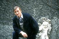 Julian Barnes è nato a Leicester. Ha ricevuto numerosi riconoscimenti fra i quali il Somerset Maugham Award, il Prix Médicis, lo Shakespeare Prize. Milano, 13 marzo 1999. Photo by Leonardo Cendamo/Getty Images