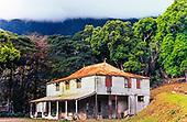 Sarraméa, maison Bonnard