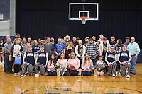 Varsity Boys Basketball 2/15/19