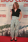 "Irene Rojo, during Premiere Cold Pursuit ""Venganza Bajo Cero"" at Capitol Cinema on July 15, 2019 in Madrid, Spain.<br />  (ALTERPHOTOS/Yurena Paniagua)"